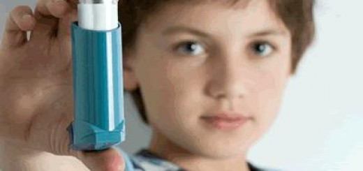bronchial asthma in childhood